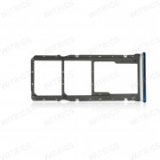 OEM SIM Card Tray for Xiaomi Redmi Note 8 Blue