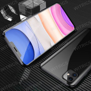 Magnetic Phone Case for Apple iPhone 11 Black