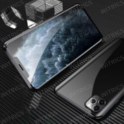 Magnetic Phone Case for Apple iPhone 11 Pro Max Black