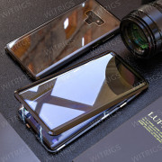 Magnetic Phone Case for Samsung Galaxy Note 9 Black
