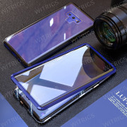 Magnetic Phone Case for Samsung Galaxy Note 9 Blue