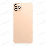 OEM Back Glass Cover for iPhone 11 Pro Max Gold