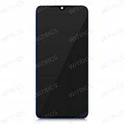 OEM Screen Replacement for Xiaomi Redmi Note 8 Blue