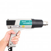 QUICK 885 THERMOSTAT HOT AIR GUN 1800W (220V-EU Plug)