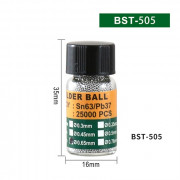 Best BGA Reballing Ball Solder Ball 0.35mm