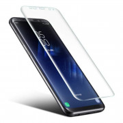Full Screen Tempered Glass Screen Protector for Samsung Galaxy S8