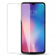 Full Tempered Glass Screen Protector for Xiaomi Mi 9 Transparent